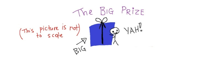 The Big Prize