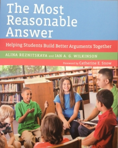 The Most Reasonable Answer cover